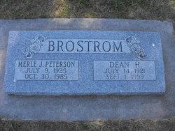 Dean H Brostrom