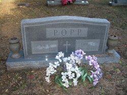 Joe E Popp