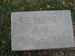 Ethel S Drane