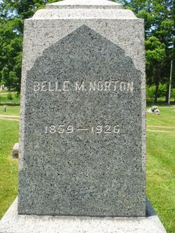 Belle M Norton