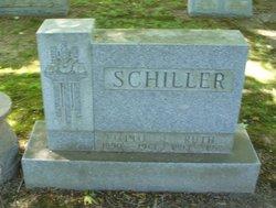 Otto Louis Schiller