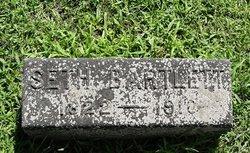 Seth K Bartlett