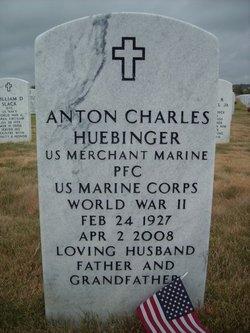 Anton Charles Huebinger