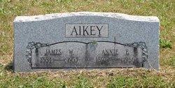 Annie E. Aikey