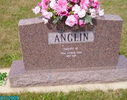 "Elizabeth Ilene ""Betty"" <I>Neff</I> Anglin"