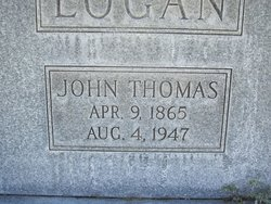 John Thomas Logan