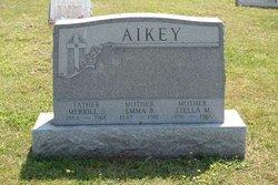Merrill Samuel Aikey