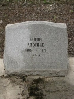 Samuel Radford