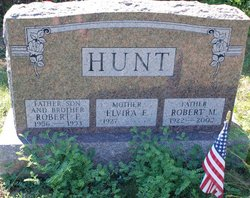 Robert M. Hunt