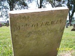 William Overman