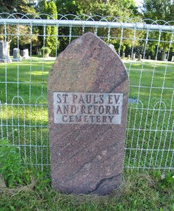 Saint Pauls Evangelical and Reform Cemetery