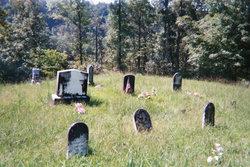 Kitchen Cemetery #1