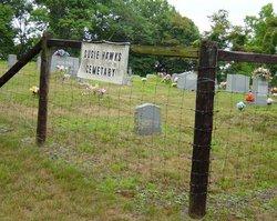 Susie Hawks Cemetery