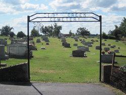 Eddy Creek Cemetery
