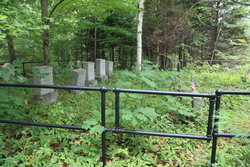 Caswell-Boody Cemetery