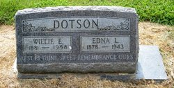 Willie E. Dotson