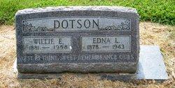 Edna L. <I>Oglesby</I> Dotson