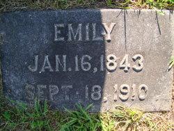 Emily Agnes <I>Edstrom</I> Hardy