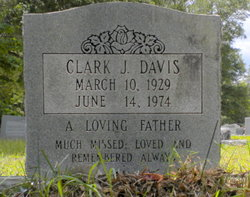 Clark J Davis