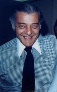 Raymond Edward Beyer