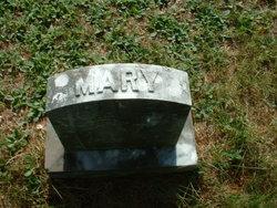 Mary E. <I>Gibbs</I> Bickford