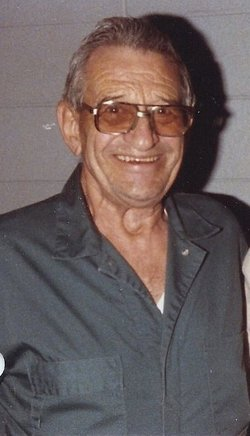 "Robert Ellwood ""Bob"" Johnson"