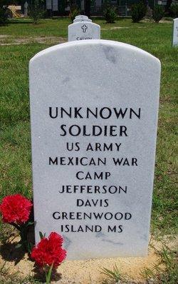 Soldier 04 Unknown