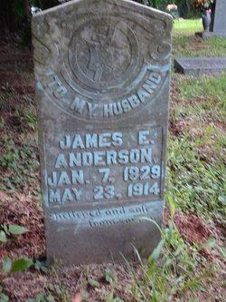 James Ellman Anderson