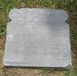 Esther C Andrews