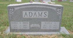 Viola L. Adams