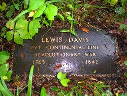 Lewis Davis