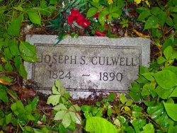 "Joseph S. ""Joe"" Culwell"