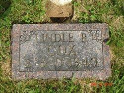 Lindle R. Cox