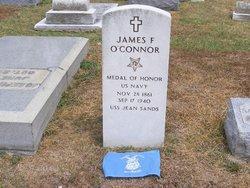 James Francis O'Conner