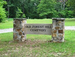 Old Forest Hill Cemetery