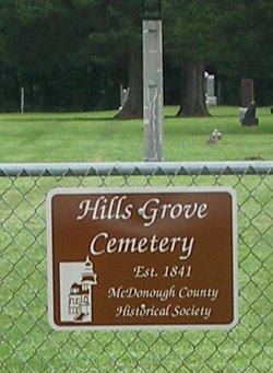 Hills Grove Cemetery