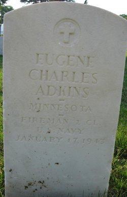 Eugene Charles Adkins