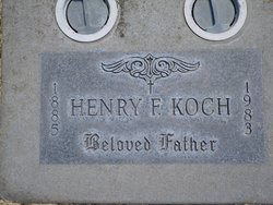 Henry F. Koch