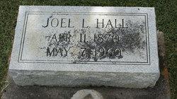 Joel Layman Hall