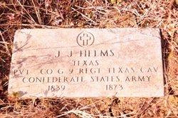 """John Jackson """"Jack"""" Helm"""