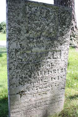 Abigail <I>Nobles</I> Salisbury