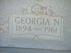 Georgia N Bagwell