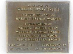 Henry Exline
