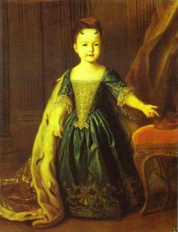 Natalia Petrovna Romanov