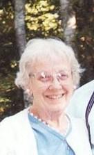 Mildred Elizabeth <I>Cottle</I> Bates