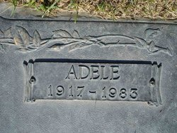 Adele M. <I>Baldocchi</I> Heidt