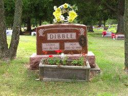 George Avery Dibble, Sr