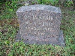 Roy L. Beaird