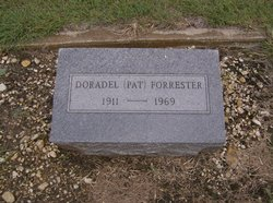 "Doradel ""Pat"" Forrester"