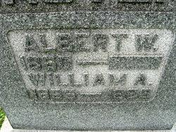 Albert W. Masters